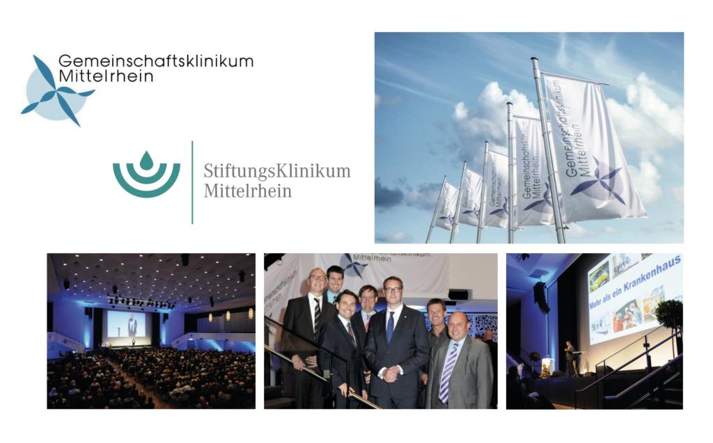Stiftungsklinikum Mittelrhein/Gemeinschaftsklinikum Mittelrhein